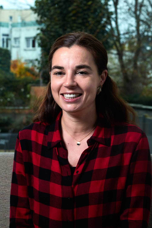 Audrey Claes