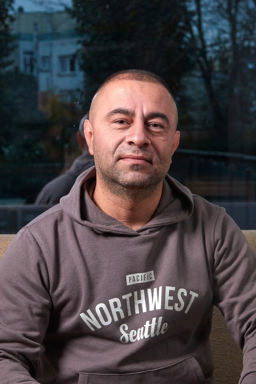 Ferhad  Salih Tahir