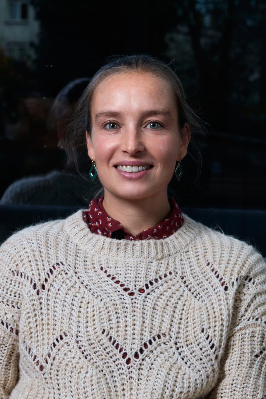 Risa Meeuwis