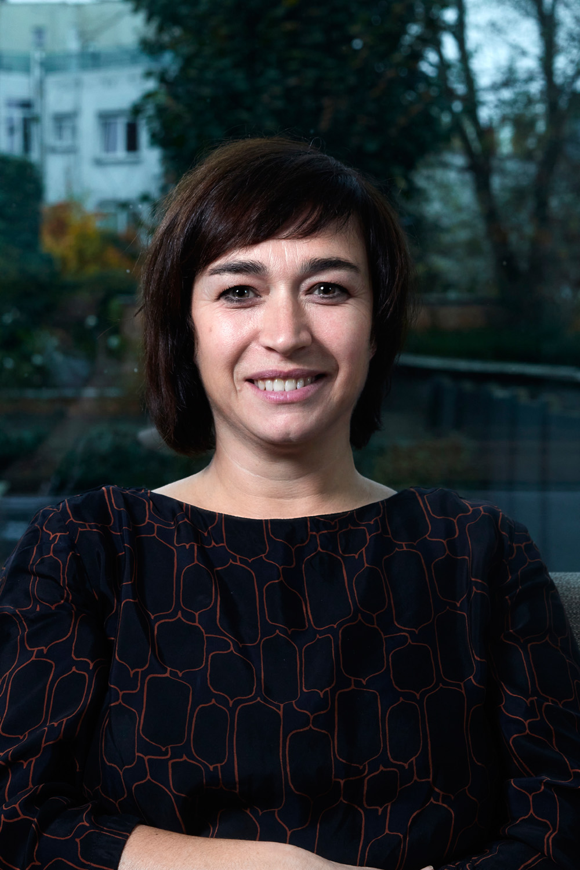 Sigrid Anné