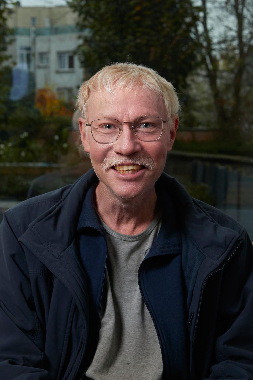 Wim Bresseleers